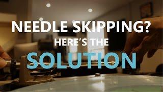 DJ Tips - Fixing Needle Skips
