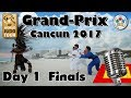 Judo Grand-Prix Cancun 2017: Day 1 - Final Block