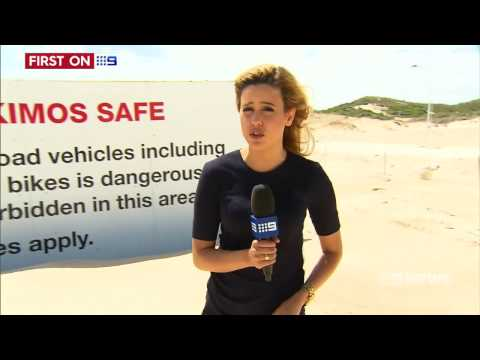 Council Drones | 9 News Perth