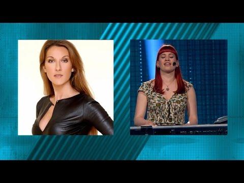 10e Ster Ariane verbetert 'My Heart Will Go On' van Céline Dion   Tegen De Sterren Op   VTM