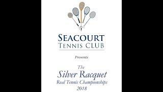 Seacourt Silver Racquet 2018 - Main Draw