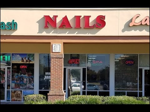 Brandon Nails Spa - Orlando, FL 32829