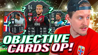Фото THESE CARDS ARE INSANE! 84 MILESTONES KING PLAYER REVIEW! FIFA 21 Ultimate Team
