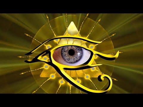 Золотой глаз ГОРА дарует БЛАГОПОЛУЧИЕ!