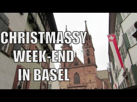 Week-end in Basel