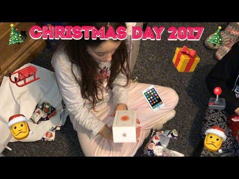 Christmas Day 2017   Daily Vlog   Steve's Vlogs