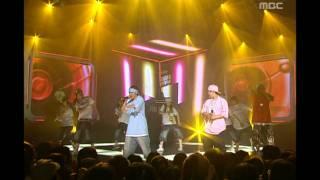 All Black - Music, 올블랙 - 뮤직, Music Core 20060722