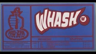 Wash - Wash (psyback remix)