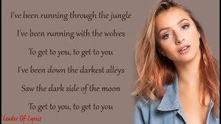Selena Gomez, Marshmello - WOLVES (Emma Heesters Cover) (Lyrics)
