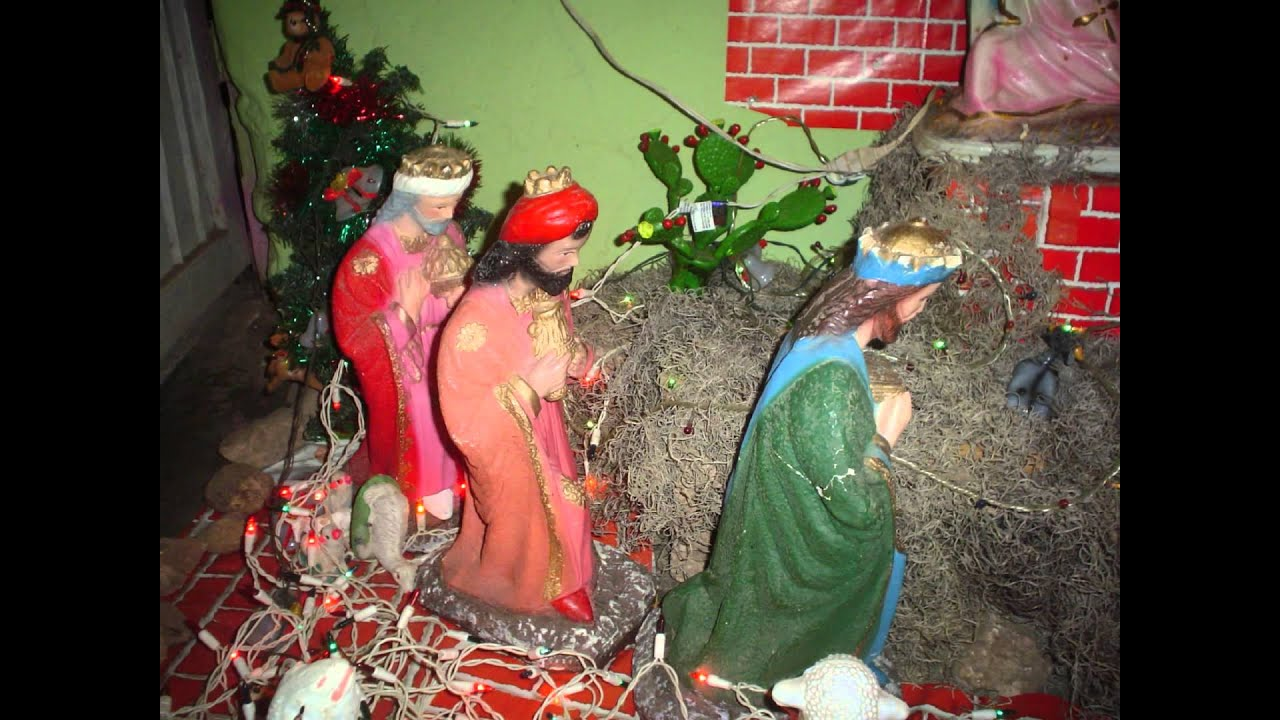Levantamiento Del Niño Diosel Dia De La Candelaria En Allendedgo