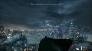 Batman: Arkham Knight Free roam