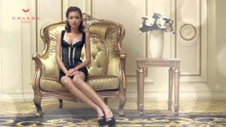 Elysyle CHARMS sharing video by Beatrice Lee, contestant No8 ATV Miss Asia Pageant Malaysia 2014