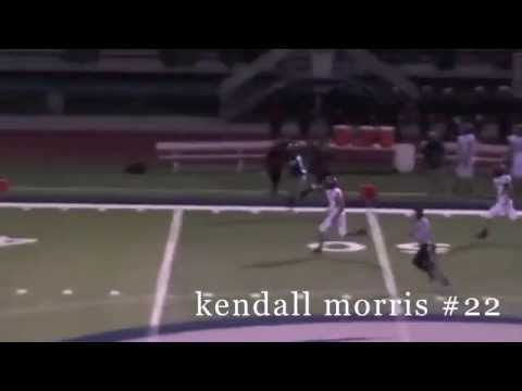 Kendall Morris RB [Elite] (Howell Central) St. Charles, MO 2014 *Austin Peay*