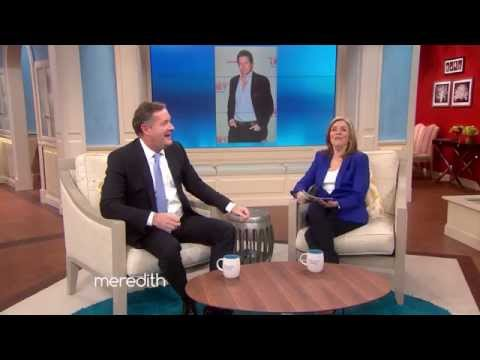 Piers Morgan On Banning Madonna! - Web Extra   The Meredith Vieira Show