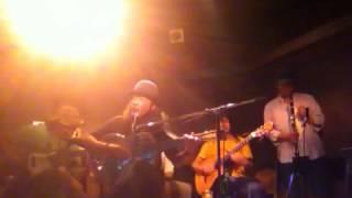 2012/7/28 live at Wasted Time, Shibuya, Tokyo.