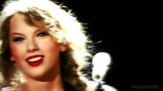Taylor Swift Speak Now World Tour - Our Song & Mean