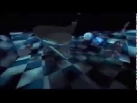 Cyberscape Animation Video 1997