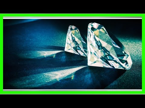 De Beers Tracks Diamonds Through Supply Chain Using Blockchain