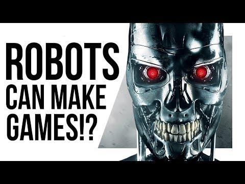 AI can MAKE videogames!? + Tour CHERNOBYL in VR + Telltale MESSED UP!!