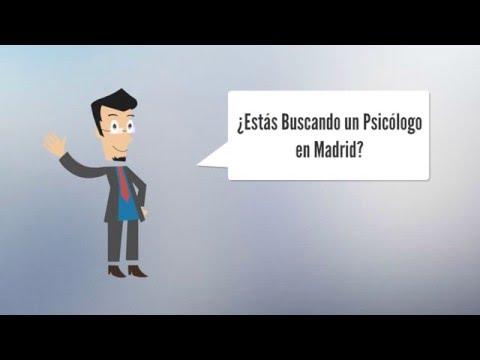 Psicologo En Madrid