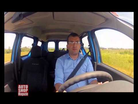 698 test dacia dokker stepway youtube. Black Bedroom Furniture Sets. Home Design Ideas