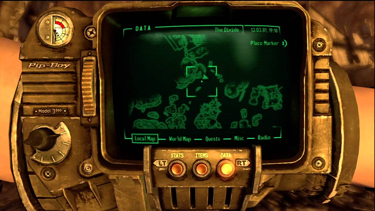 DLC: Lonesome Road) Sprengkommando - Spieletipps FAQ zu ...