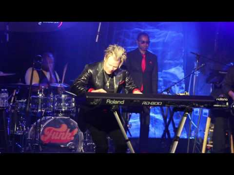 Brian Culbertson and The Funk Brothers Band, KILLIN EM Pt2