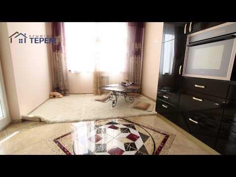 Презентация. Продажа. 3-х комнатная квартира Павленко, Симферополь. АН Крымский Терем.