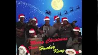 Must Be Santa (As Performed by Honkey Kong)