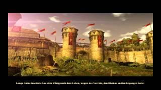 Gothic 3 Beliar (Assassinen) Ende