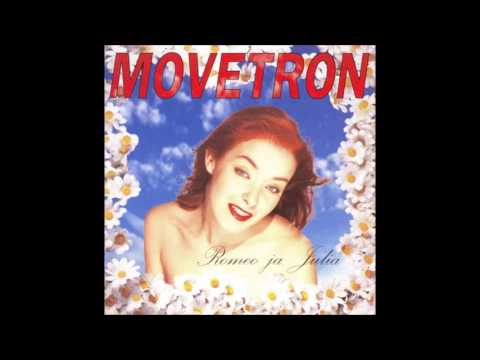 Movetron - Romeo & Julia [Instrumental Mix] KARAOKE