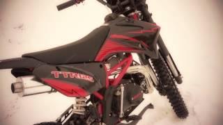 Купить Питбайк IRBIS TTR 125  BIKE18 RU продажа мотоциклов(Продажа Питбайк IRBIS TTR 125 описание, характеристики, фотографии, видео, низкая цена в магазине мототехники..., 2015-02-05T12:28:35.000Z)