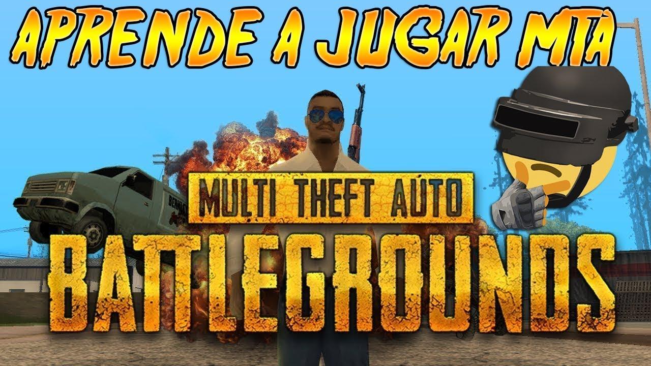 Cómo Jugar A Playerunknown S Battlegrounds En Android