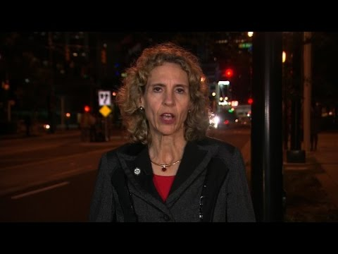 Charlotte mayor comments on shooting video
