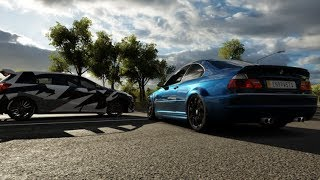 Forza Horizon 3 ROLEPLAY - Ma M3 De 974ch !