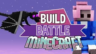 Dolls & Dragons | Build Battle | Minecraft Building Minigame