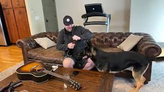 Chris Young Facebook Live Stream 3/22/20 Sunday Funday