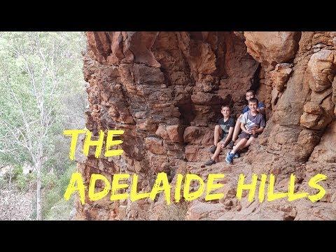 The Adelaide Hills: S02 South Australia E05 Lap Of Australia