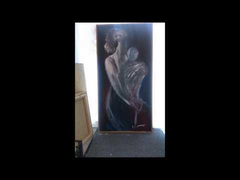 Radio Toulouse Metropole presente JOMARAY Artiste Peintre et plus
