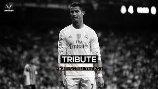Cristiano Ronaldo - Do Not Go Gentle into that Good Night