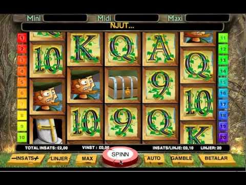 locki casino