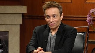 Chris Kattan on the women of 'SNL' | Larry King Now | Ora.TV
