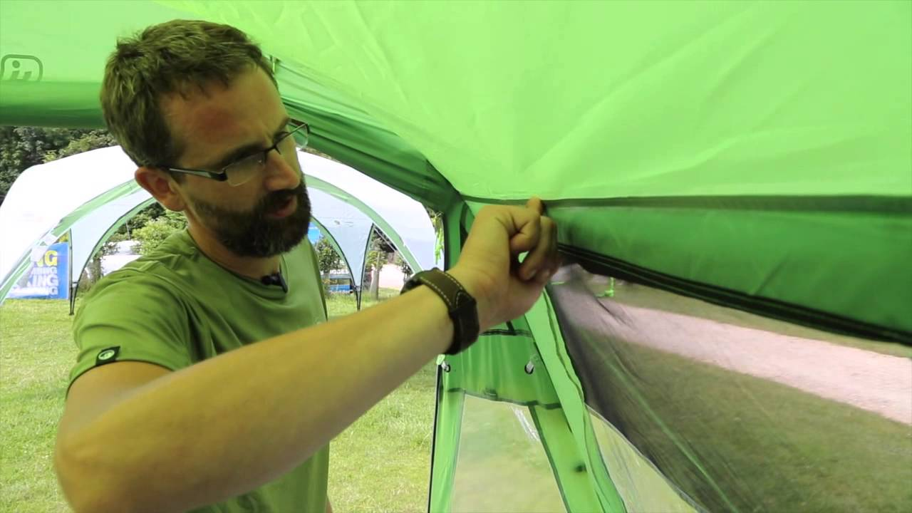 Do you need to reproof a tent and if so how often?  sc 1 st  YouTube & Do you need to reproof a tent and if so how often? - YouTube