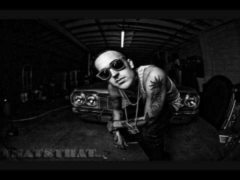 Yelawolf - Lemonade freestyle 2010