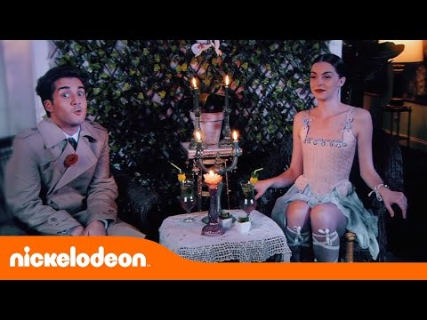 Agente Secreto Videocilp - Heidi Bienvenida a Casa - Mundonick Latinoamérica