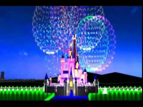 Walt Disney Pictures Logo History - The Remake #2