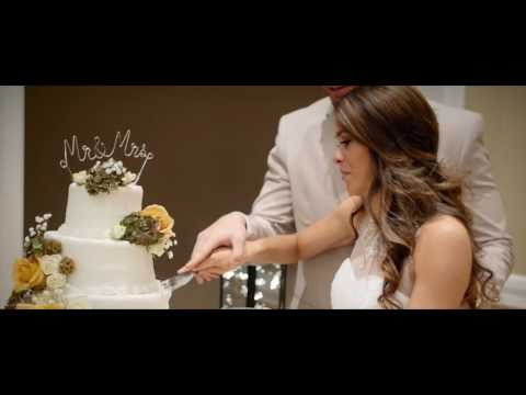 Wedding Video | Taylor+Tate | Noahs Event Center, South Jordan Utah