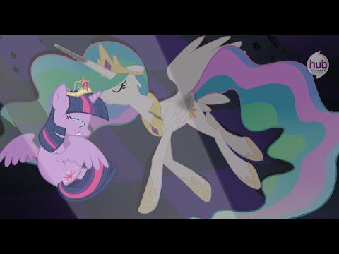 Видео my little pony kill