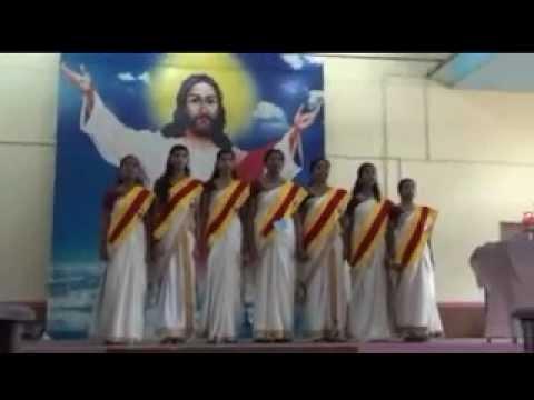 mission anthem