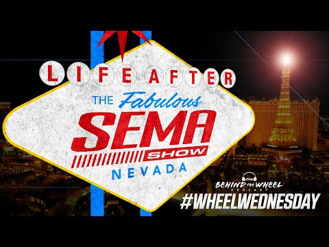 KONIG after SEMA! | KONIG BEHIND THE WHEEL PODCAST WHEEL WEDNESDAY